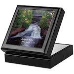 Amnicon Falls Keepsake Box
