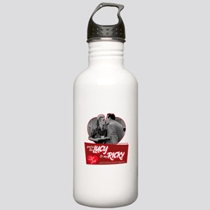 I Love Lucy: You're Th Stainless Water Bottle 1.0L