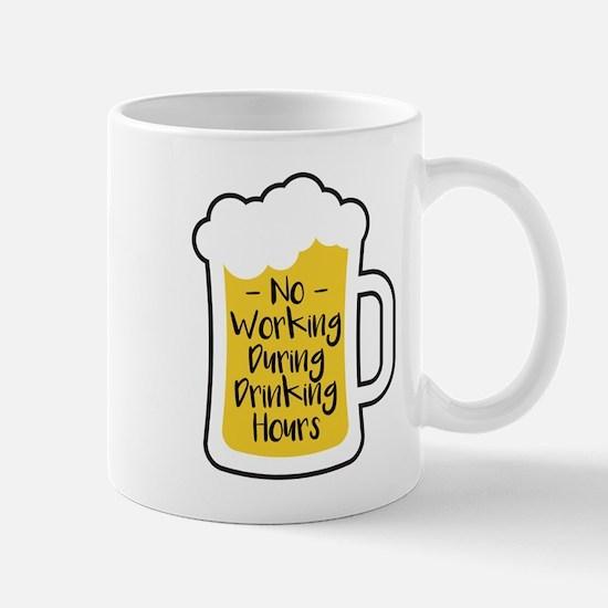 Drinking Hours Mugs
