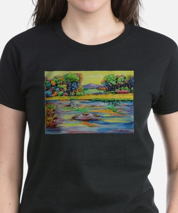 Turtle Pond T-Shirt