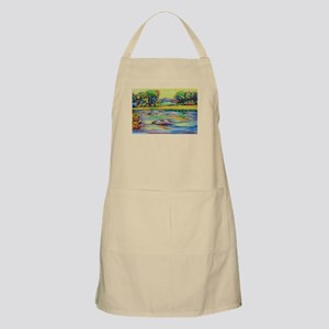 Turtle Pond Apron