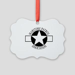 MPA Picture Ornament