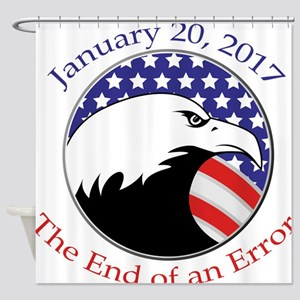 Bye Obama! The End of an Error. Inauguration 2017