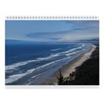Water And Trees Wall Calendar
