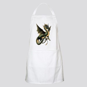 Great Dragon BBQ Apron