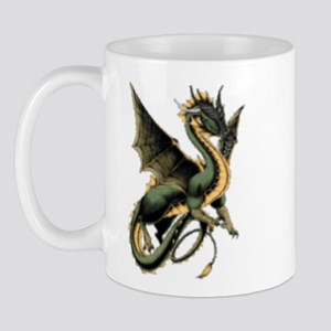 Great Dragon Mug