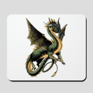 Great Dragon Mousepad
