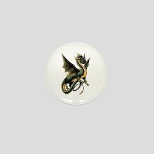 Great Dragon Mini Button