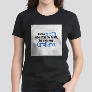 I know a boy T-Shirt