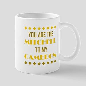 MITCHELL TO MY... Mug