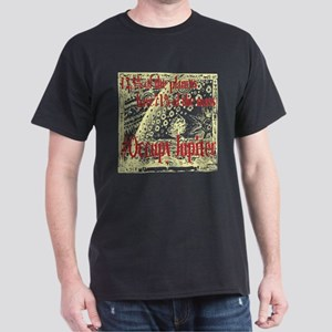 Occupy Jupiter! T-Shirt