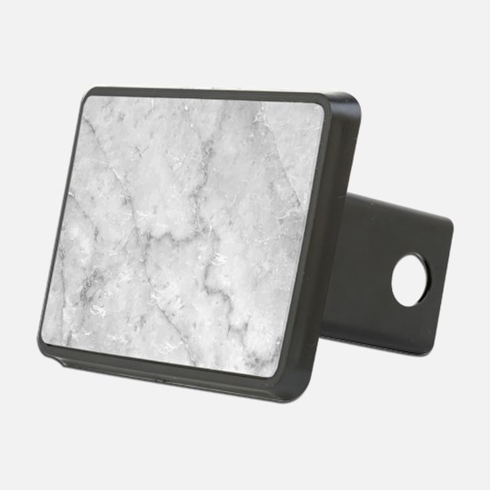 White Marble Pattern - Lig Hitch Cover
