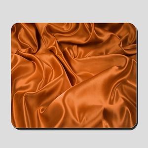Copper Satin Pattern Mousepad