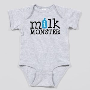 Milk Monster Baby Body Suit