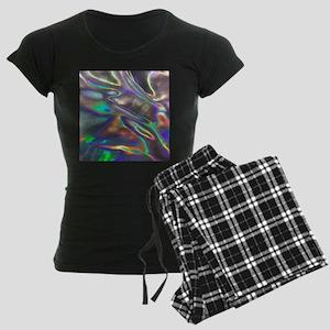 holographic Pajamas