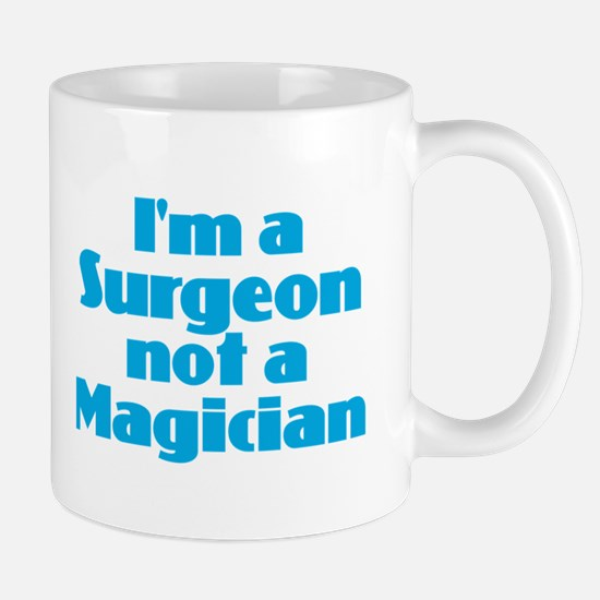 Surgeon Mugs