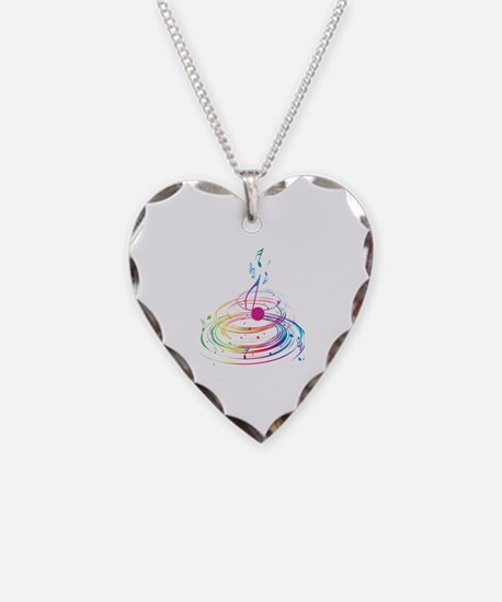 Cute Melody Necklace