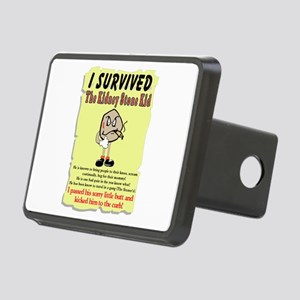 Kidney Stone Hitch Cover