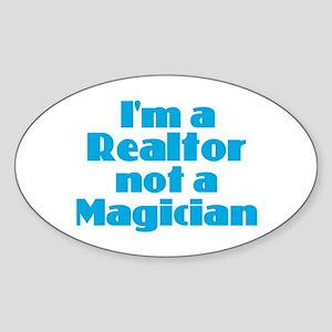 Realtor Sticker