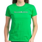 Shamrockers Logotype Green T-Shirt