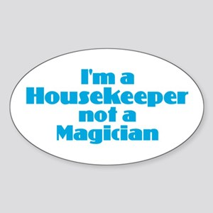 Housekeeper Sticker