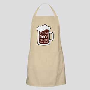 Beer Stout Apron