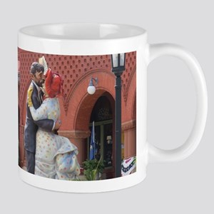 Key West landmarks Mugs