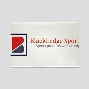 BlackLedge Logo Magnets