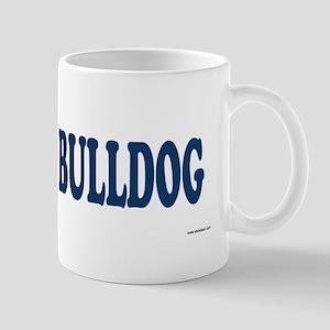 TOY BULLDOG Mug