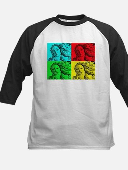 Venus * Sandro Botticell Baseball Jersey