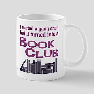 Book Club Gang Mugs