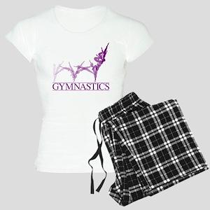 Gymnastics Pajamas