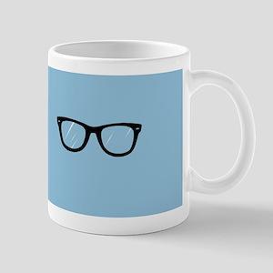 Adorkable Glasses Mugs