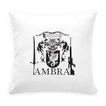 Team Ambra Everyday Pillow