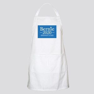 Bernie Sanders Hindsight is 2020 Apron