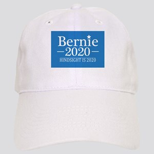 Bernie Sanders Hindsight is 2020 Cap