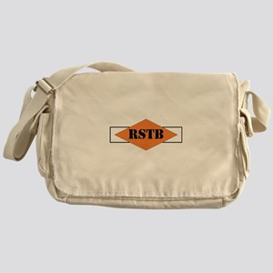 NCO, Regimental Special Troops Batta Messenger Bag