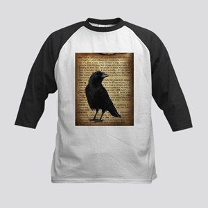 Definition Of Crow Baseball Jersey