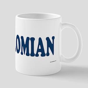 TELOMIAN Mug