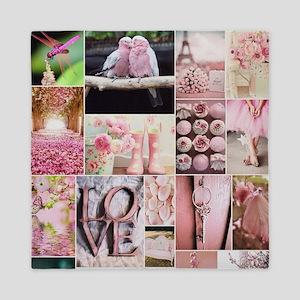 Love of Pink Queen Duvet