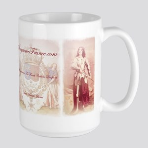RoyaumeFrance Mugs