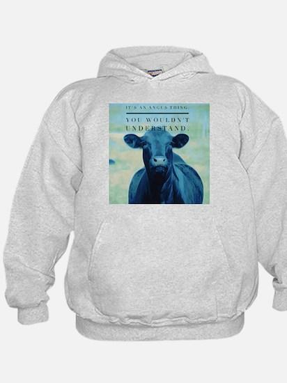 Angus it's an Angus Thing Sweatshirt