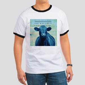Angus it's an Angus Thing T-Shirt