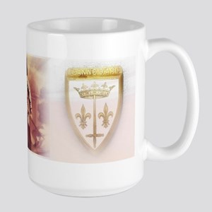 St. Joan Of Arc Mugs