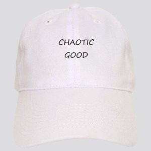 Chaotic Good Cap
