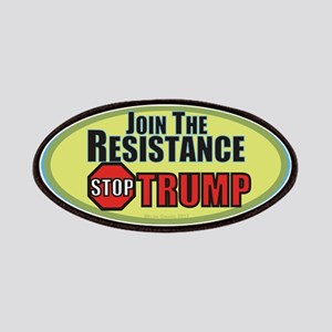 Resist Trump Patch