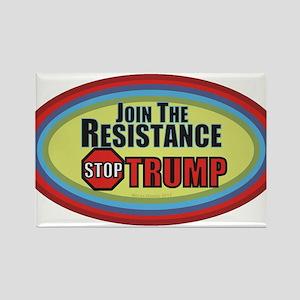 Resist Trump Magnets