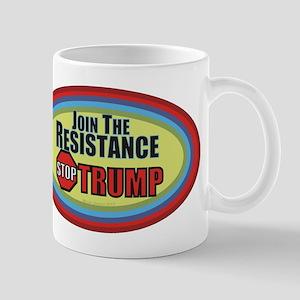 Resist Trump Mugs