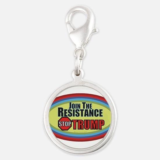 Resist Trump Charms