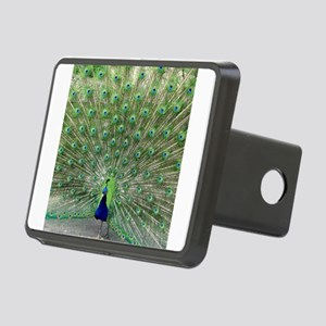 Peacock20170102 Rectangular Hitch Cover